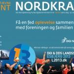 Indbydelse til Nordkraft event