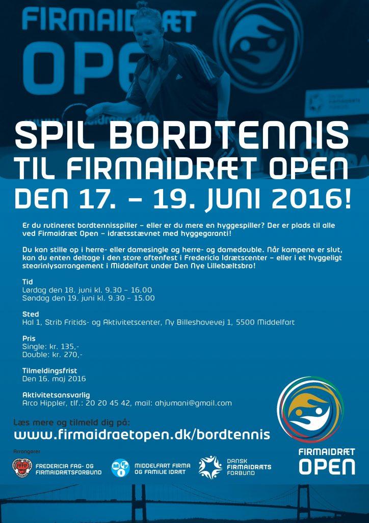 Firmaidræt Open Bordtennis A4 flyer-page-001