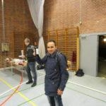 Resultatliste for Btk Tateni åbent stævne d. 27/11-16