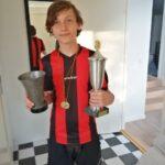 Indbydelse til klubmesterskaber for ungdom
